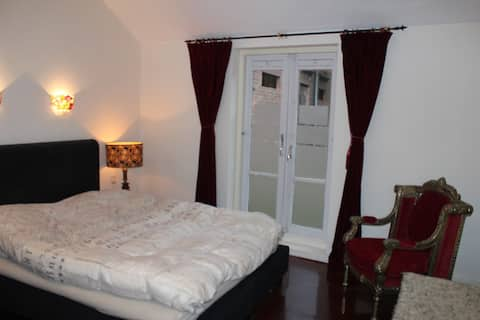 Lovely Renovated Cottage with private entrance.