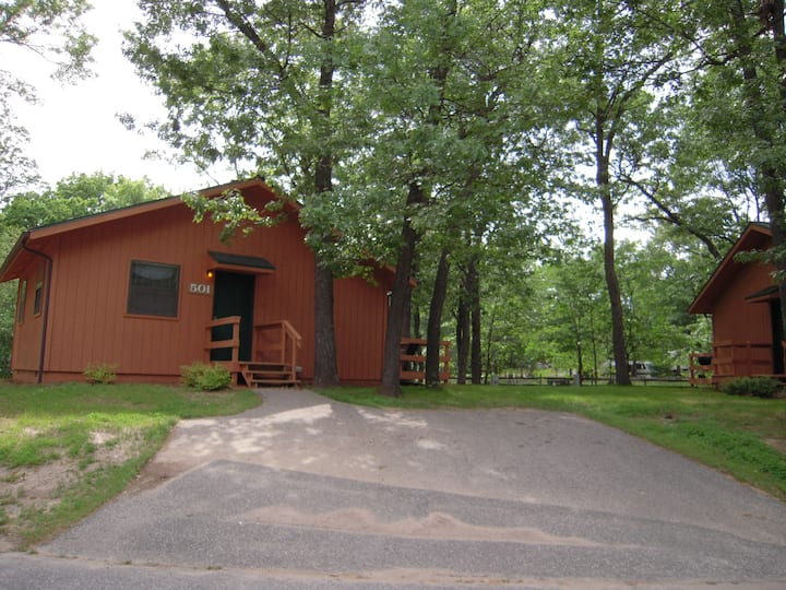 Cottage at Christmas Mountain Village Resort 2