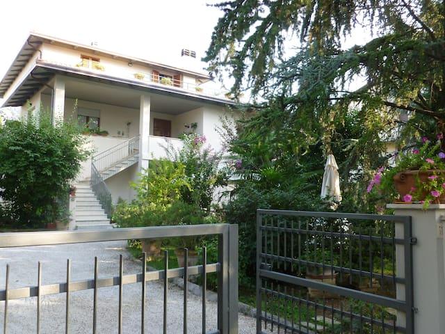 """appartamento """"A"""" al piano terra - Santa Maria degli Angeli"""