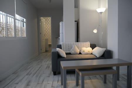 Apartamento Nuevo en centro con WIFI.