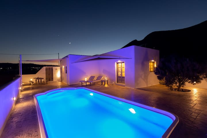 Elixirium Villa with private Swimming pool