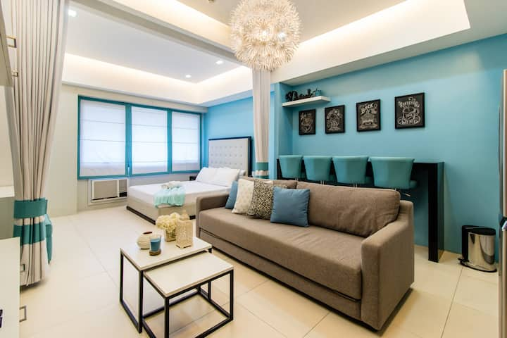 Stylish Pad - Your Home in the Heart of BGC