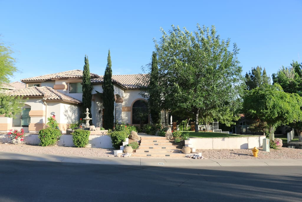 Room To Rent In Chandler Az