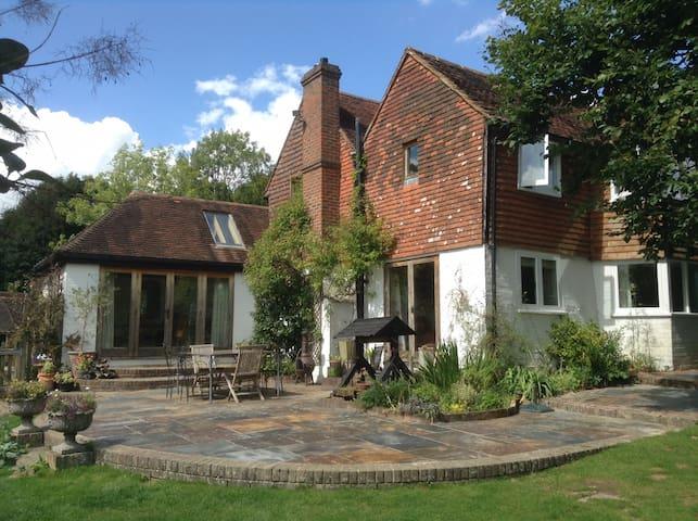 Well Cottage, Hawkhurst, Kent
