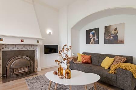 Castle Apartment - Utrecht - Wohnung
