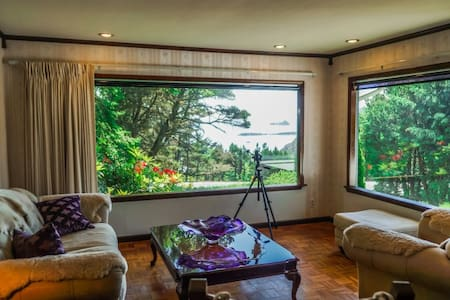 New Listing-Pet Friendly-with Ocean View - Port Orford