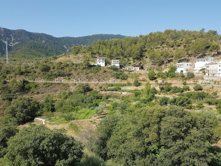 Residencia Pico Espadán