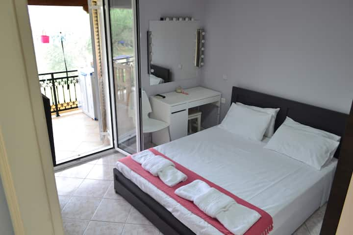 Cozy 1 bedroom apt near Zakynthos town