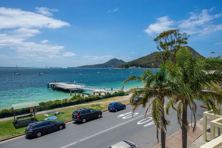 Heritage 212 Shoal Bay - Shoal Bay - Appartement