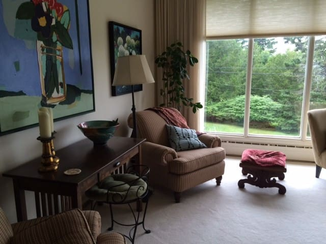 1 bed'm on separate floor of house - Saint John - Dom