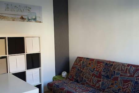 chambre en centre ville d'hénin beaumont - Dom