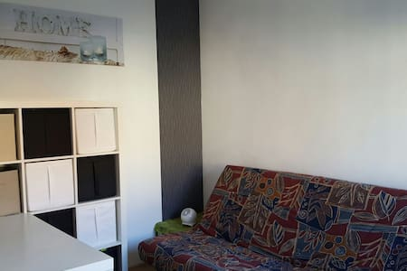 chambre en centre ville d'hénin beaumont - Hénin-Beaumont