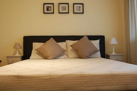 Newly renovated and lovely room - Roma - Bed & Breakfast