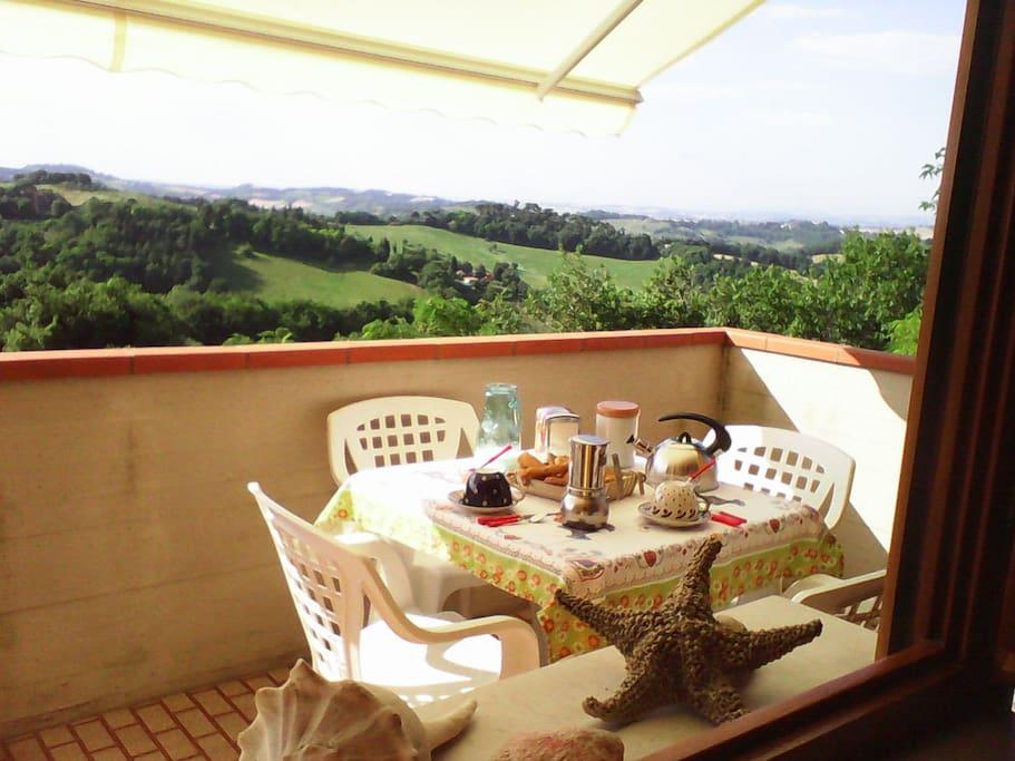 B&B AGORA' NOVILARA (PESARO) - Bed and breakfasts for Rent ...