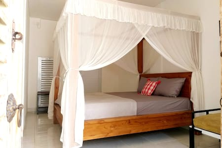 Bali suite room in south kuta #D