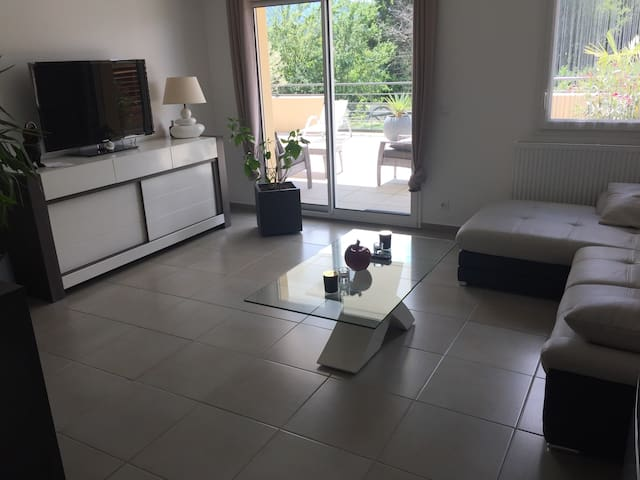 Appartement T2 proche Annecy