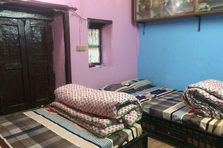 Red tag home stay