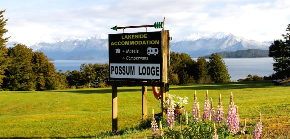 M1 Possumlodge Motels & Holiday Park