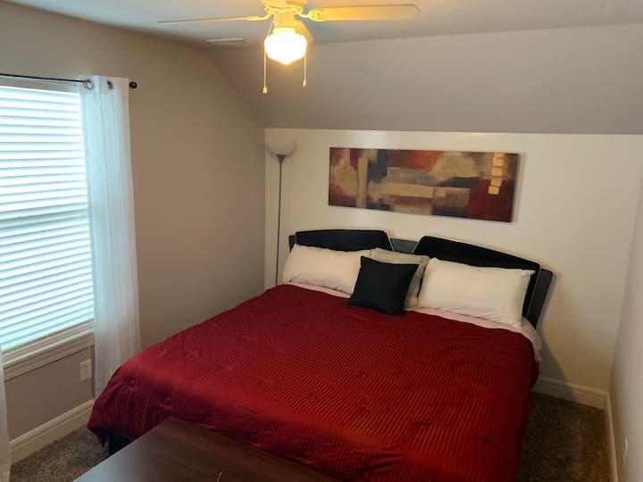 King Guest Suite 3