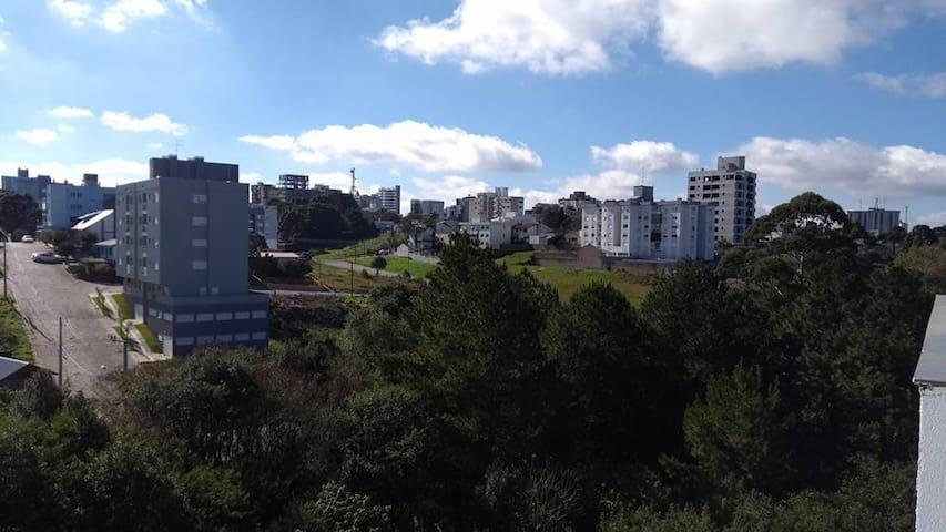 Apartamento aconchegante em Farroupilha/RS