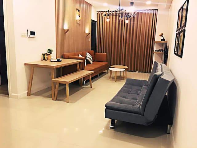 Apartment 60B Nguyễn Huy Tưởng Homestay