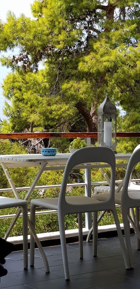 Waterfront appartement Saronida -  Attica