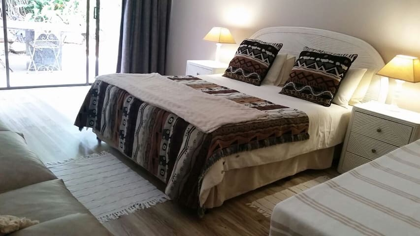 Edgecliff Cottage - Kloof - Apartamento