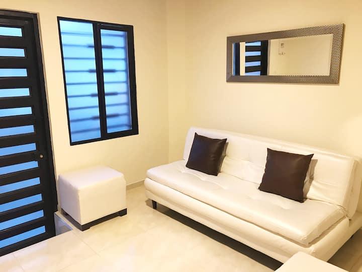 Apartamento Santa Isabel (Santa Rosa de Cabal)