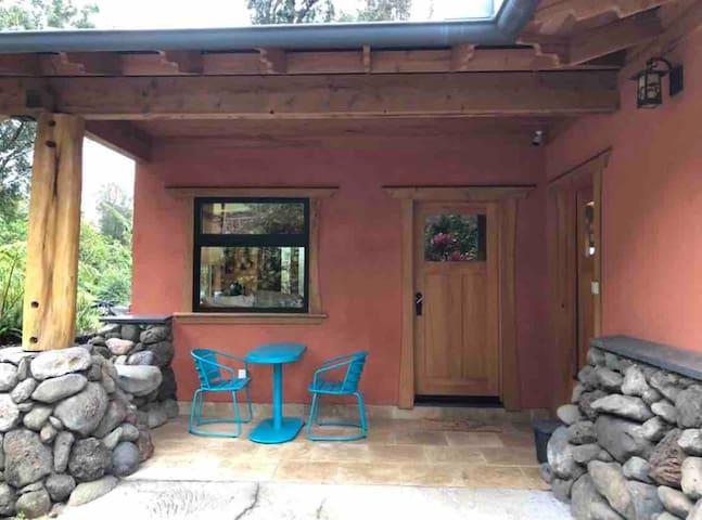 Waimea Music Studio Cottage