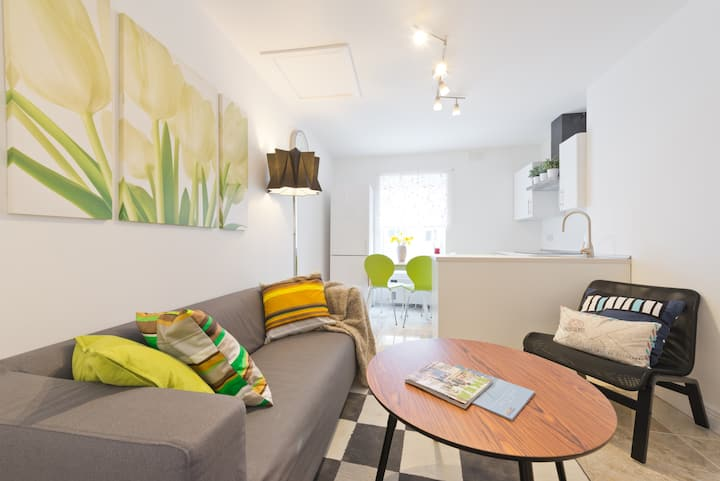 Apartment in Dublin City Centre A4