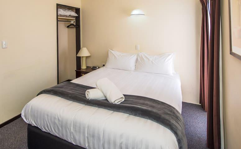Burwood Motel - Double/Twin Room