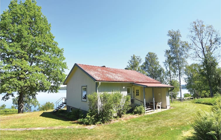 Holiday cottage with 2 bedrooms on 47m² in Bengtsfors
