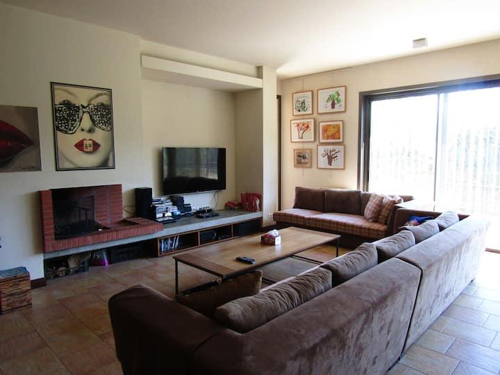 Cozy flat in Ain Aar