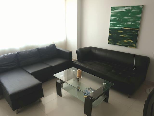 Moderno Apartamento El Rodadero