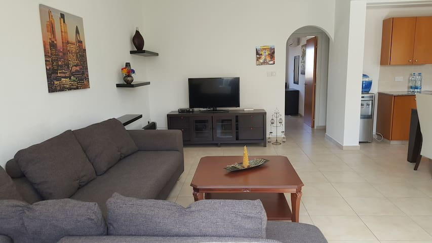 2 bedroom apartmant in the Tala village - Tala - Flat