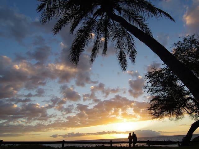 S Kihei Condo steps to Pool & Beach