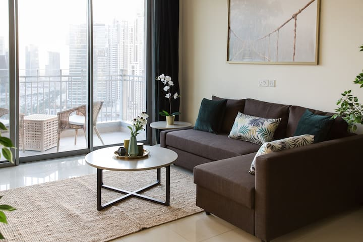 Magnificent Apartment up to Opera & Burj Khalifa