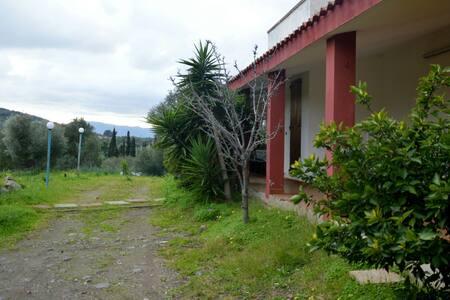 Casa Vacanze Konemann - Sarroch