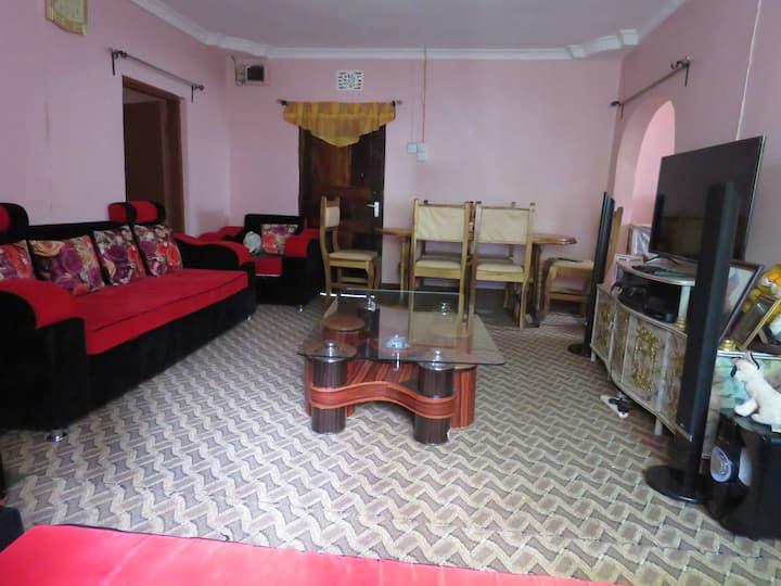 Winny  House  Monduli