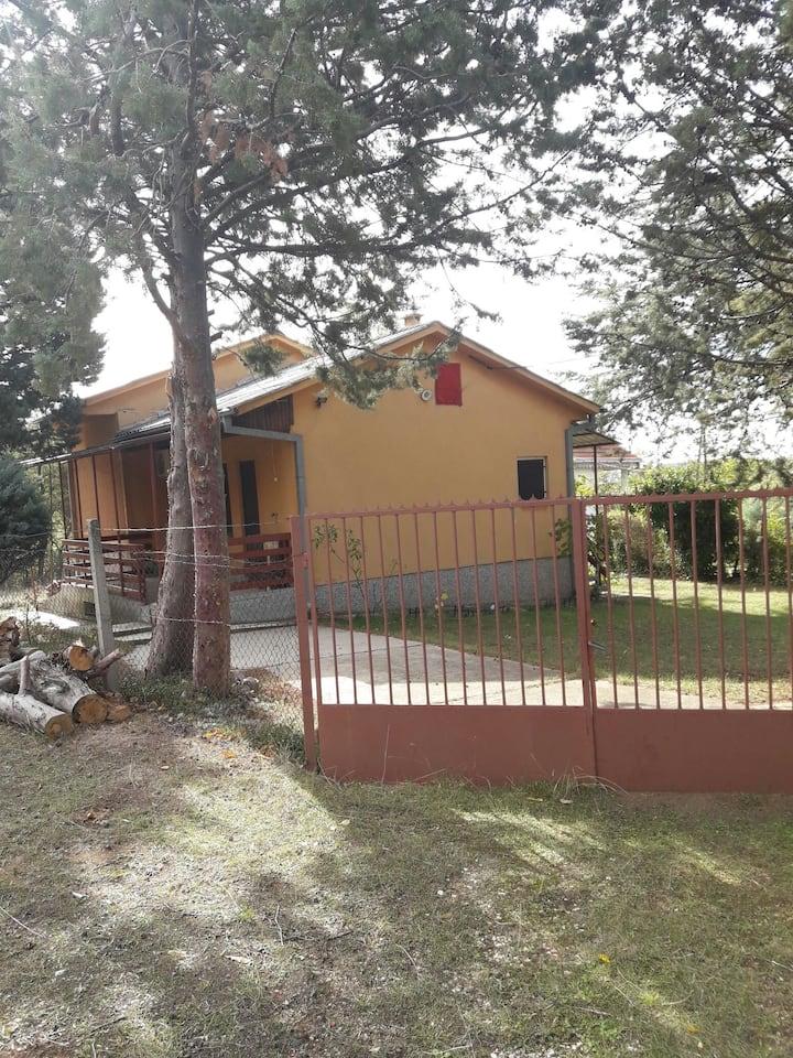 Mountain Villa Ruma