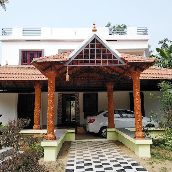 Soukhyasanthi Ayurmadam .