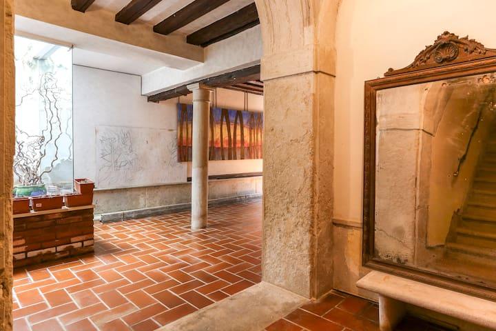Appartamento in palazzo storico - Venice - Flat
