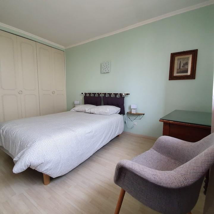 Il Porto, chambre d'hôtes, Toscana