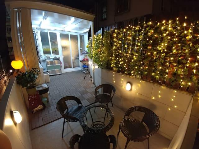 Convenient Apartment in City Center Prince Edward