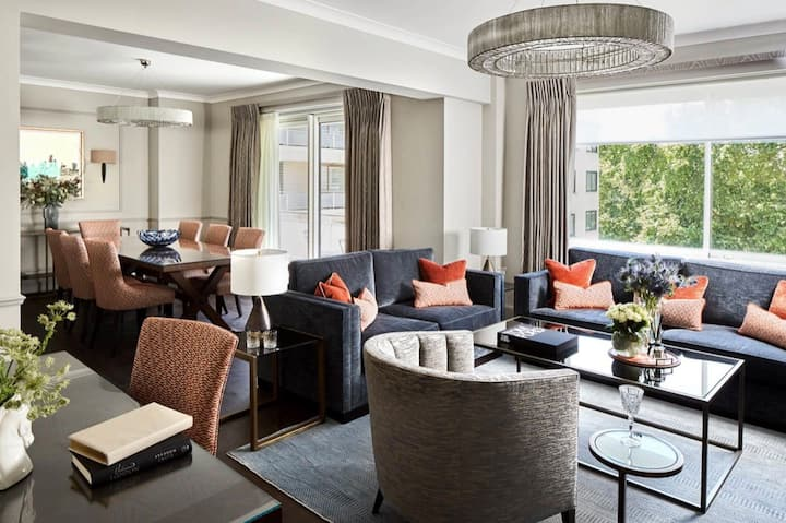 Luxurious 3BED in Mayfair