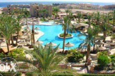 Hurghada, Sahl Hasheesh, Sunset Pearl - Qesm Hurghada