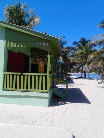 Tradewinds Beach Cabanas  Coconut
