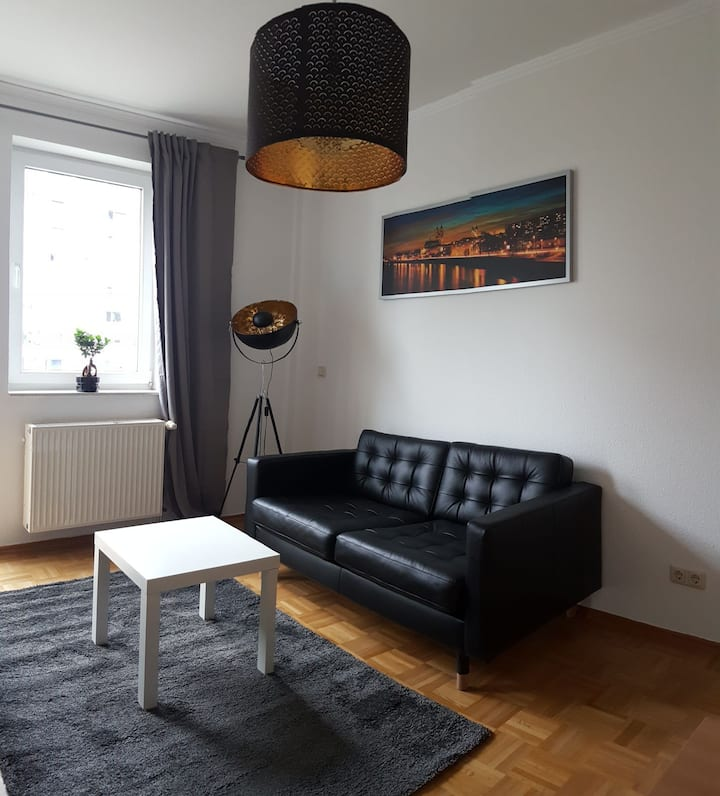 EXKLUSIVES  Apartment  Magdeburg