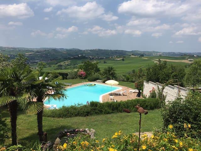Villa Belvedere' - Torrone