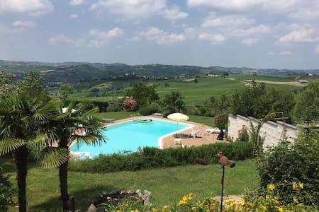 Villa Belvedere' - Torrone - 別荘